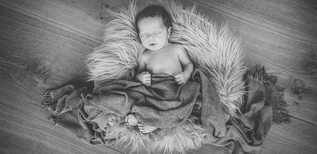 Neugeborenen Fotografie - Alice Kolloch Fotografie