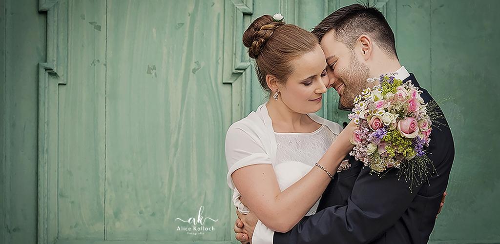 Hochzeitsshooting - Alice Kolloch Fotografie